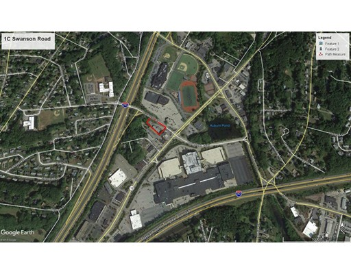 Commercial for Rent at 1 Swanson Road 1 Swanson Road Auburn, Massachusetts 01501 United States