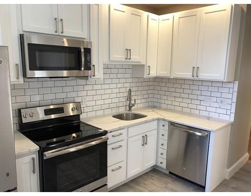 Single Family Home for Rent at 55 Parker 55 Parker Chelsea, Massachusetts 02150 United States