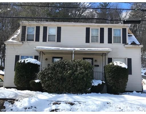 多户住宅 为 销售 在 242 State Avenue Monson, 马萨诸塞州 01057 美国