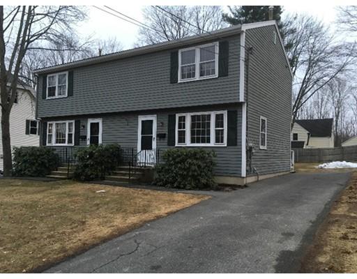 Многосемейный дом для того Продажа на 16 Middle Street 16 Middle Street Merrimac, Массачусетс 01860 Соединенные Штаты