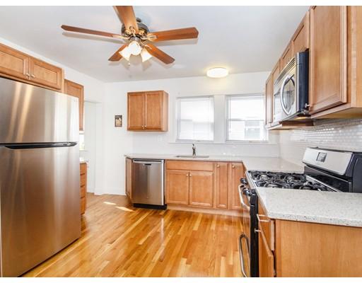 Picture 3 of 26-28 Morton Ave  Medford Ma 5 Bedroom Multi-family