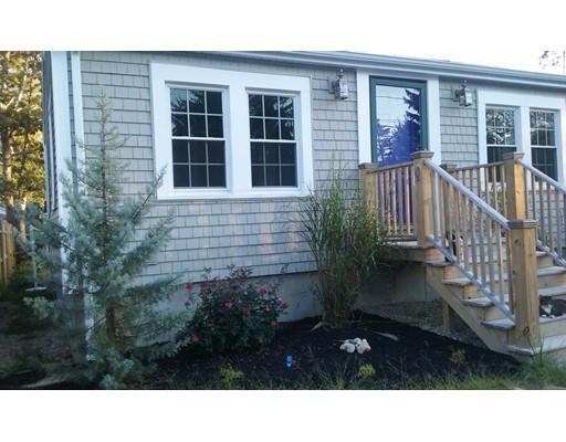 Single Family Home for Rent at 14 Wildwood Avenue 14 Wildwood Avenue Wareham, Massachusetts 02571 United States