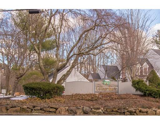 Condominium for Sale at 51 Village Street 51 Village Street Easton, Massachusetts 02375 United States