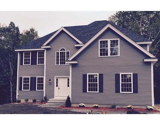 Casa Unifamiliar por un Venta en 2 Rutland Road 2 Rutland Road Carlisle, Massachusetts 01741 Estados Unidos