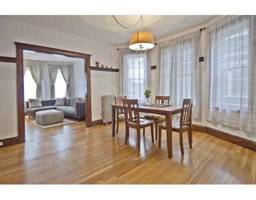 Picture 3 of 29 Gartland St Unit 1 Boston Ma 2 Bedroom Condo