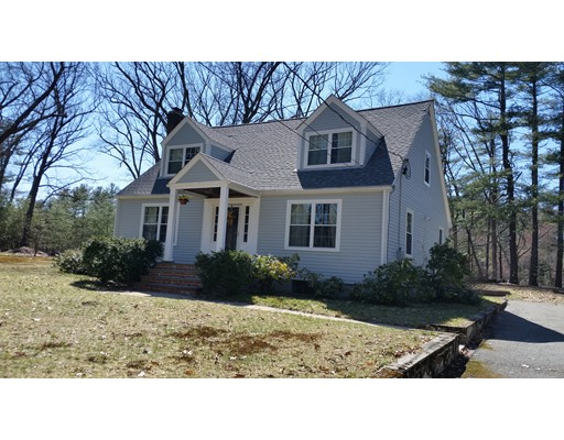 Picture 3 of 35 July Rd  Sudbury Ma 4 Bedroom Single Family