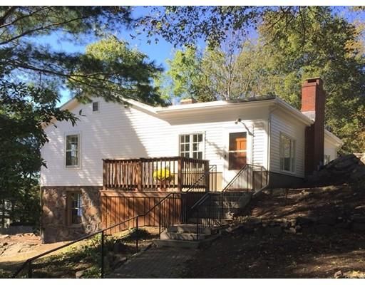 Maison unifamiliale pour l à louer à 189 Beacon Street 189 Beacon Street Marblehead, Massachusetts 01945 États-Unis