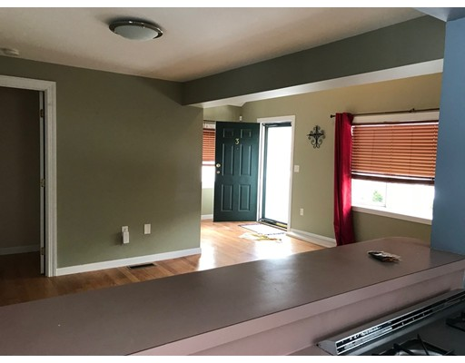 Single Family Home for Rent at 3 Lillian Street South #House 3 Lillian Street South #House Randolph, Massachusetts 02368 United States