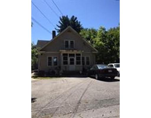Многосемейный дом для того Продажа на 7 Bourne Street 7 Bourne Street Clinton, Массачусетс 01510 Соединенные Штаты
