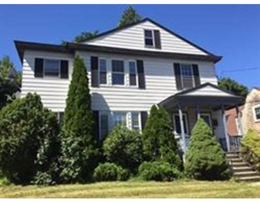Многосемейный дом для того Продажа на 76 Orange Street 76 Orange Street Clinton, Массачусетс 01510 Соединенные Штаты