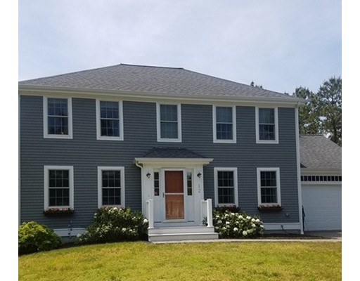 Single Family Home for Sale at 12 Wintergreen Road Mashpee, 02649 United States