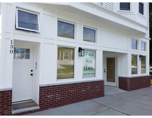 Commercial for Rent at 130 Main Street 130 Main Street Fairhaven, Massachusetts 02719 United States
