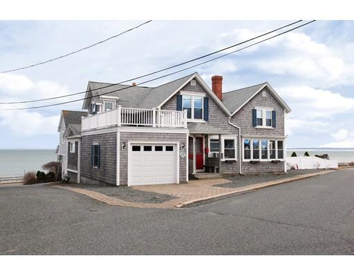 Single Family Home for Sale at 1 Fairmount Avenue 1 Fairmount Avenue Falmouth, Massachusetts 02540 United States