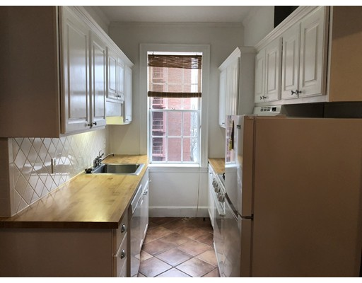 Single Family Home for Rent at 16 Chauncy Cambridge, Massachusetts 02138 United States