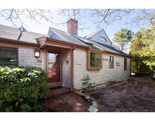 Single Family Home for Sale at 26 Port View Road 26 Port View Road Chatham, Massachusetts 02659 United States