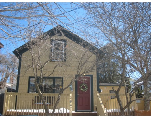 Single Family Home for Sale at 16 Spring Street 16 Spring Street Gloucester, Massachusetts 01930 United States