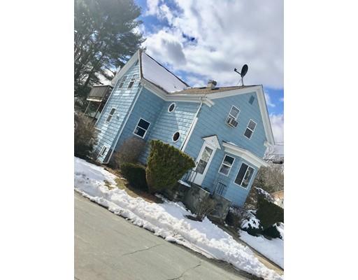 Apartment for Rent at 7 Green St #1 7 Green St #1 Stoughton, Massachusetts 02072 United States