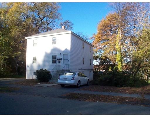 Casa Unifamiliar por un Alquiler en 41 Paine Street Worcester, Massachusetts 01605 Estados Unidos