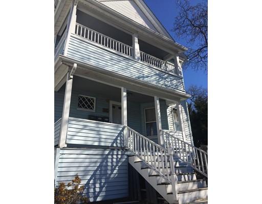 多户住宅 为 销售 在 123 Bridge Street 123 Bridge Street 贝弗利, 马萨诸塞州 01915 美国