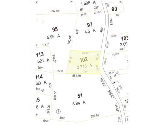 土地,用地 为 销售 在 Old Keene Road Old Keene Road Athol, 马萨诸塞州 01331 美国