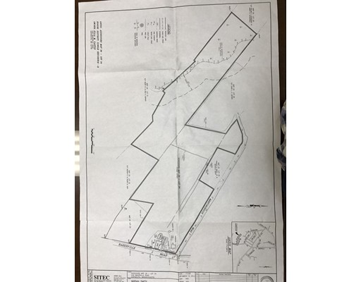 Land for Sale at 248 Bakerville Road 248 Bakerville Road Dartmouth, Massachusetts 02748 United States