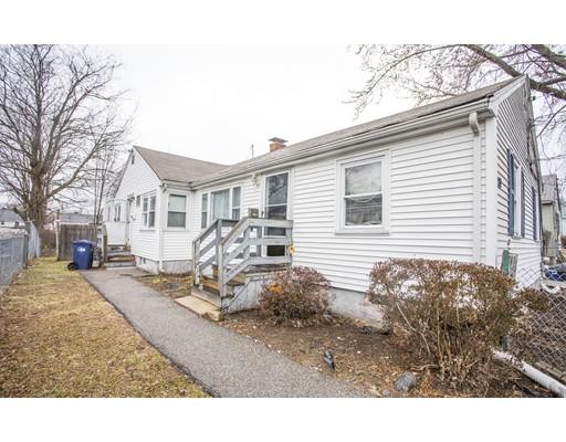 多户住宅 为 销售 在 289 Huntington Avenue 波士顿, 马萨诸塞州 02136 美国