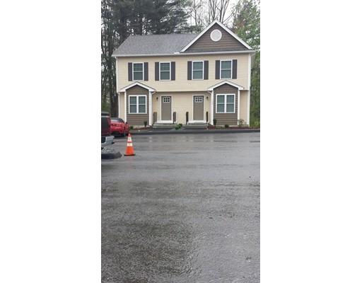 Townhouse for Rent at 1390 Main Street #90 1390 Main Street #90 Tewksbury, Massachusetts 01876 United States