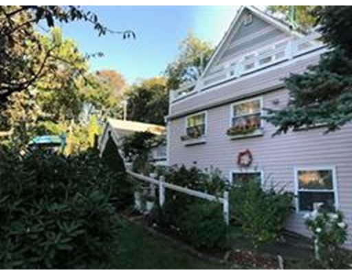 Μονοκατοικία για την Πώληση στο 55 Gardner Road 55 Gardner Road Nahant, Μασαχουσετη 01908 Ηνωμενεσ Πολιτειεσ