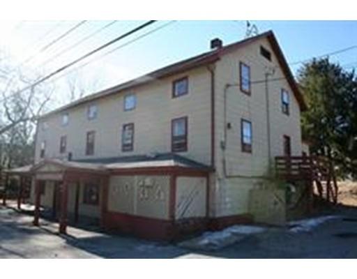 Commercial pour l Vente à 57 Sandisfield Road 57 Sandisfield Road Sandisfield, Massachusetts 01255 États-Unis