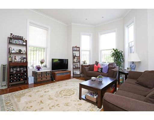 363 Marlborough Street, Boston, MA 02115