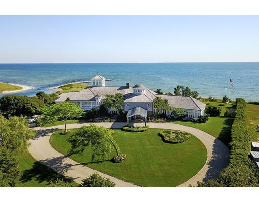 独户住宅 为 销售 在 251 Green Dunes Drive 251 Green Dunes Drive 巴恩斯特布, 马萨诸塞州 02672 美国