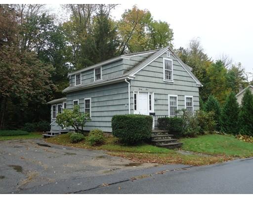 独户住宅 为 销售 在 23 Franklin Street Leicester, 01524 美国