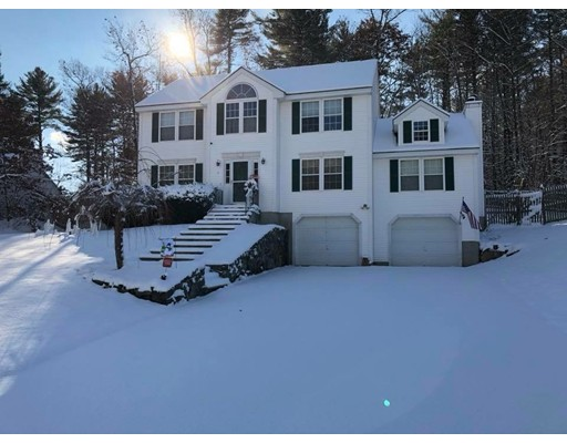 Single Family Home for Sale at 4 Cambridge Merrimack, New Hampshire 03054 United States