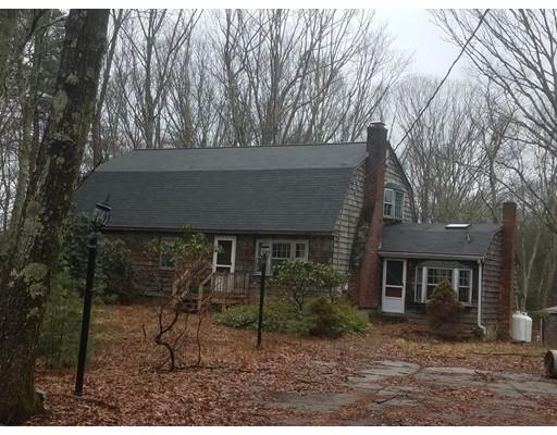独户住宅 为 销售 在 29 Hill Street 29 Hill Street 霍里斯顿, 马萨诸塞州 01746 美国