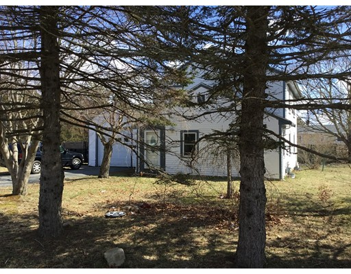 Single Family Home for Sale at 26 Debra Ann Lane 26 Debra Ann Lane Falmouth, Massachusetts 02536 United States