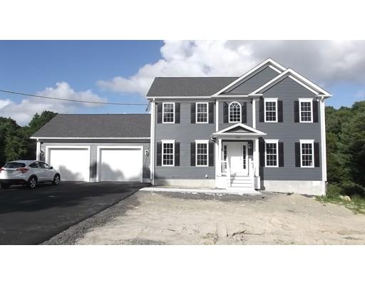 Casa Unifamiliar por un Venta en 500 Locust Street 500 Locust Street Raynham, Massachusetts 02767 Estados Unidos