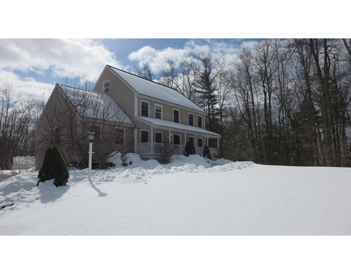 Picture 1 of 63 Crystal Court  Haverhill Ma  3 Bedroom Single Family#