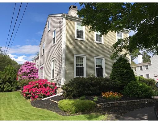 Multi-Family Home for Sale at 263 Elm Street 263 Elm Street Dartmouth, Massachusetts 02748 United States