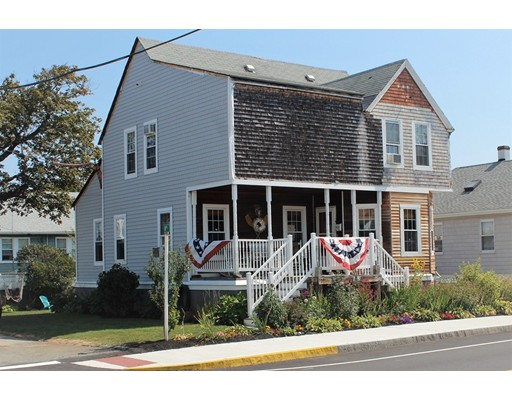 Single Family Home for Sale at 728 Nantasket Hull, Massachusetts 02045 United States