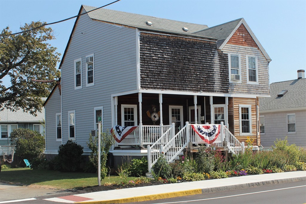 728 Nantasket, Hull, Massachusetts