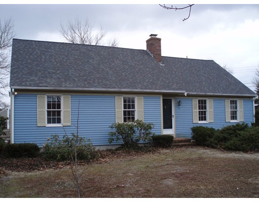 Single Family Home for Sale at 52 Stafford Circle 52 Stafford Circle Dennis, Massachusetts 02639 United States