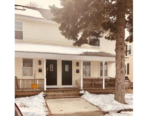 Single Family Home for Rent at 22 Leonard Street 22 Leonard Street North Attleboro, Massachusetts 02760 United States