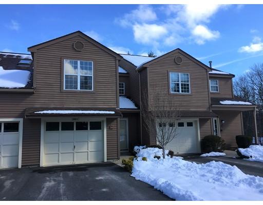 Condominium for Sale at 200 Ridgefield Circle 200 Ridgefield Circle Clinton, Massachusetts 01510 United States