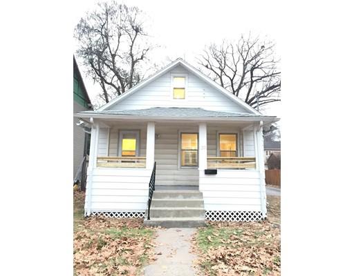 Single Family Home for Rent at 20 Bernardino Avenue 20 Bernardino Avenue Enfield, Connecticut 06082 United States