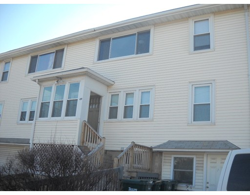 Single Family Home for Rent at 479 Newport Avenue Quincy, Massachusetts 02170 United States
