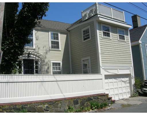 Single Family Home for Rent at 3 Glover Sq 3 Glover Sq Marblehead, Massachusetts 01945 United States