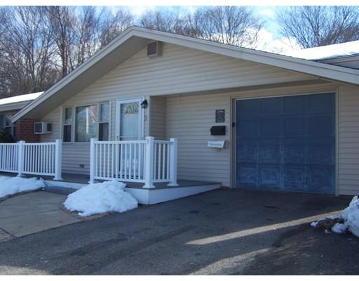 Частный односемейный дом для того Продажа на 9 Sycamore Street 9 Sycamore Street Danvers, Массачусетс 01923 Соединенные Штаты