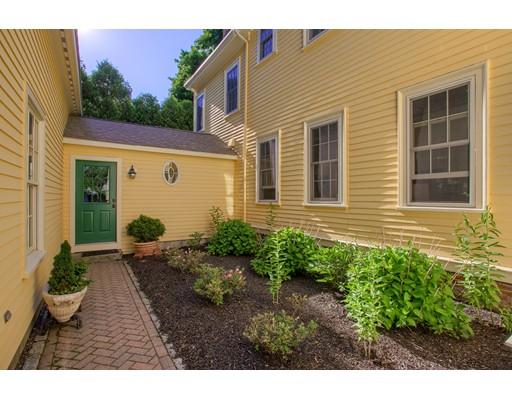 77 Wood Street, Concord, MA, 01742