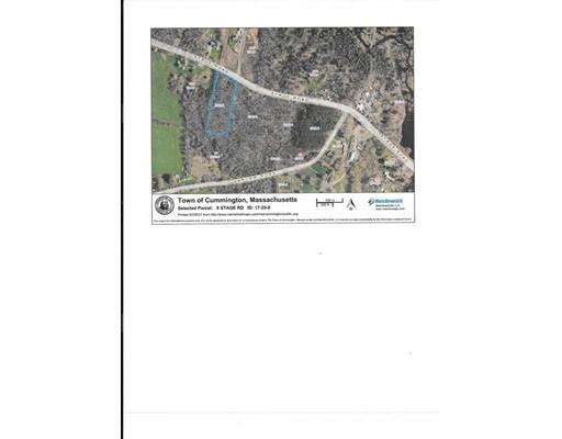 Земля для того Продажа на Address Not Available Cummington, Массачусетс 01026 Соединенные Штаты