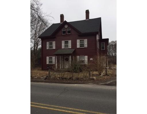 Single Family Home for Sale at 50 Glen Street 50 Glen Street Rowley, Massachusetts 01969 United States
